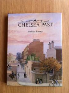Chelsea Past